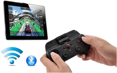 Ipega Mobile Wireless Gaming Controller Bluetooth 3.0 For