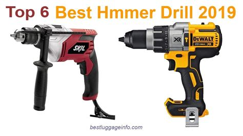 hammer drill  top   cheap cordless sds