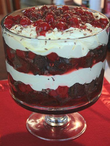 trifle bowl recipe 68 best images about pered chef trifle bowl on pinterest raspberry trifle the pered