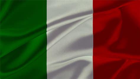 1920 X 1080 Pictures Flagge Italien Hintergrundbilder