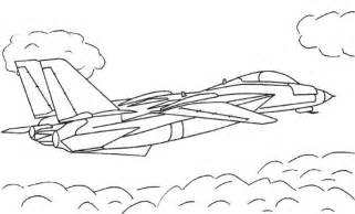 printable airforce jet coloring page coloringpagebookcom - Air Force Coloring Pages Printable