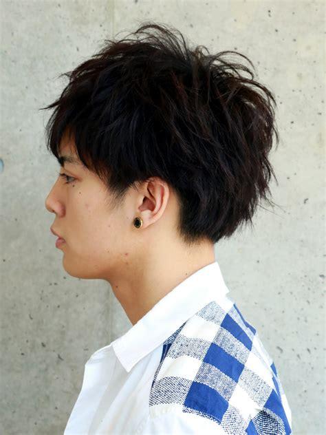 how to mens haircuts ドリーマーブラストマッシュ メンズ 髪型 吉祥寺 mens hairstyle メンズ ヘアスタイル 2861