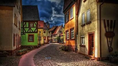 Street Town Travel