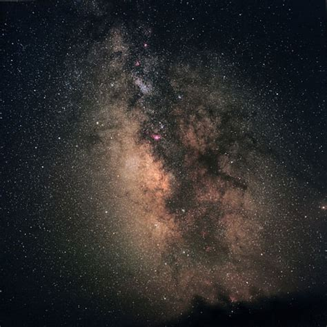Milky Way Moving Away From Void Astronomy