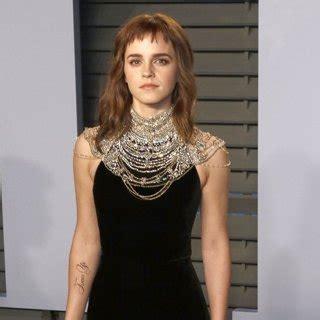 Emma Watson Picture Vanity Fair Oscar Party