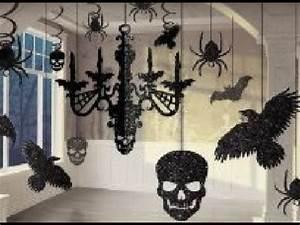 Deco Halloween A Fabriquer : d coration halloween id es comment d corer maison et ~ Melissatoandfro.com Idées de Décoration