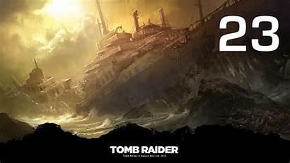 Tomb Raider Shipwreck Edition Beach Definitive