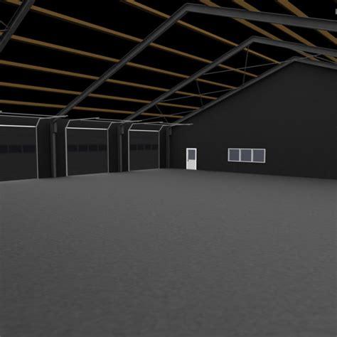 Ls 15 Garage Halle V 10 Gebäude Mit Funktion Mod Für