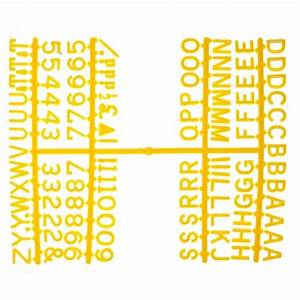 design a sign peg board letters yellow With large peg board letters