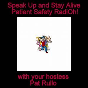 Speak Up And Stay Alive Radio