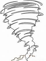 Tornado Ausmalbilder Coloring Malvorlagen Ausdrucken Kostenlos Zum sketch template