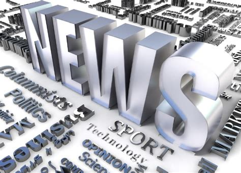 AJR News Wrap: Meet QuakeBot and Newsbeat - American ...