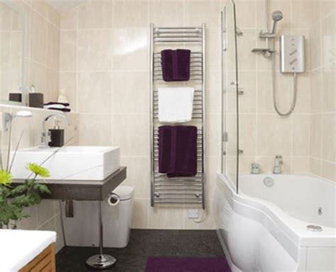Modern Bathroom Small Space by Brilliant Big Ideas For Small Bathrooms Interior Design