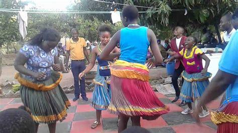 Xibelani- South African Dance