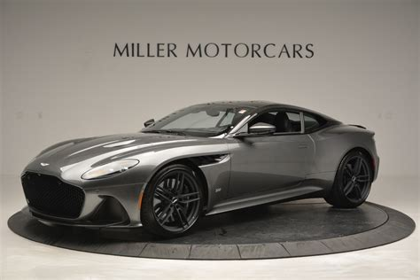 aston martin dbs superleggera coupe greenwich ct