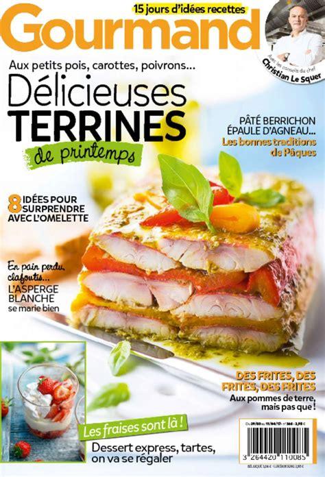 gourmand magazine cuisine gourmand digital magazine discountmags com