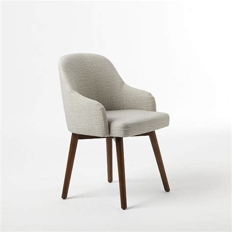West Elm Saddle Office Chair Craigslist by 71 Best Images About West Elm Dining Chairs Stools