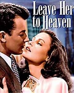 Leave Her to Heaven: Iconically Gene Tierney - Screens ...