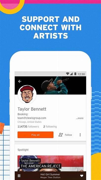Soundcloud Apk Android Mod Apps Premium Plus