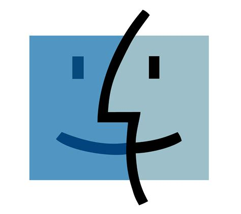 Mac os 7 finder.png vector by WindyThePlaneh on DeviantArt