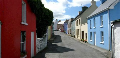 Boat Trips Castletownbere by Beara The Healy Pass Small Escorted Tours Of Ireland