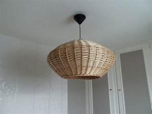 Abat Jour Plafonnier : abat jour lampe chinoise ~ Teatrodelosmanantiales.com Idées de Décoration