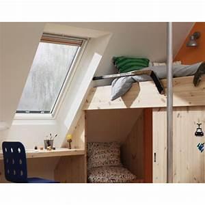 Store Exterieur Fenetre : store ext rieur pare soleil pour fen tre de toit velux ~ Melissatoandfro.com Idées de Décoration