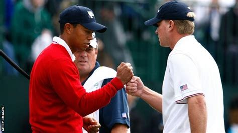 Tiger Woods: US captain Steve Stricker 'would love' to ...