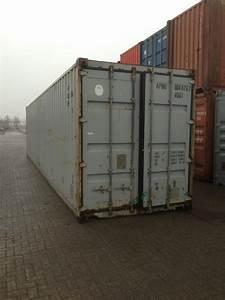 40 Fuß Container In Meter : 40 fuss see lagercontainer gebraucht ~ Whattoseeinmadrid.com Haus und Dekorationen
