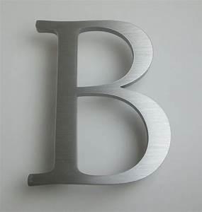 17 best images about aluminium letters on pinterest blog With cast metal letters