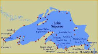 When Did The Edmund Fitzgerald Sank by Lake Superior Region