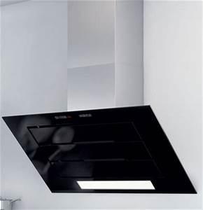 Hotte Aspirante Inclinée : hotte aspirante ~ Premium-room.com Idées de Décoration
