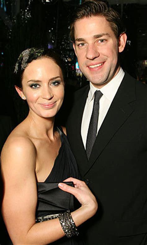 Emily blunt secretly married rumors have caused quite a stir among fans. Emily Blunt and John Krasinski marry in Italian wedding ...