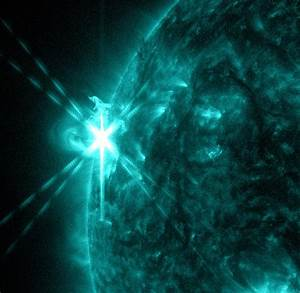 Strong solar flare on May 3, 2013 | Space | EarthSky