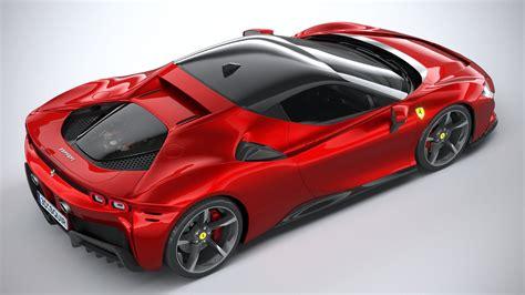 Learn about the 2020 ferrari sf90 stradale with truecar expert reviews. Ferrari SF90 Stradale 2021