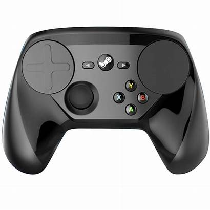 Steam Gaming Controller Games Control Hardware Compatible