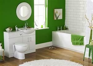 Wandfarbe Für Bad : bilder im bad aufh ngen 40 ideen und tolle motive ~ Michelbontemps.com Haus und Dekorationen