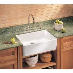 kitchen sinks fireclay apron front 24 undermount or