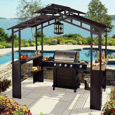 hardtop grill gazebo the item is no longer available