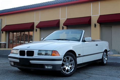 1994 Bmw 318i Convertible 188158