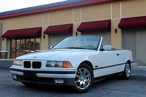 1994 Bmw 318i Convertible