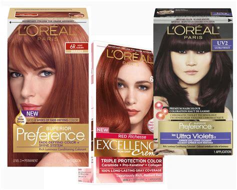 Revlon Vs Loreal Hair Dye