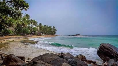 Sri Lanka Unawatuna Wallpapers Backiee Landscape