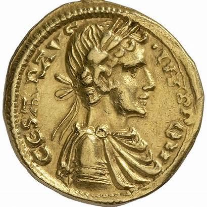 Roman Coins Empire Holy Ii Frederick Hohenstaufen