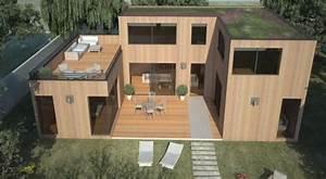 Maison En Kit Pas Cher 30 000 Euro : constructeur maison u ~ Dode.kayakingforconservation.com Idées de Décoration