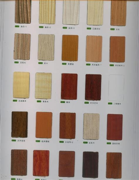 wooden grain high pressure laminate sheets   3001 3095