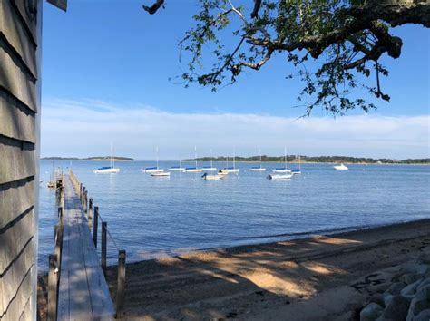 Pleasant Bay Community Boating by A Busy Summer At Pleasant Bay Community Boating