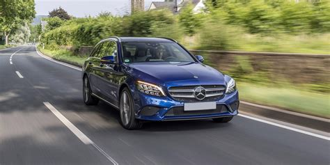 Review Mercedes C Class Estate by New Mercedes C Class Estate Review Carwow