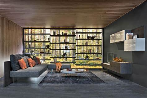 design soggiorno mobili per soggiorno moderni arredamento salotto lago