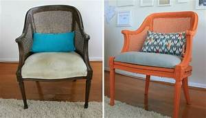 how to reupholster a chair 10 chic ideas With recover wicker furniture